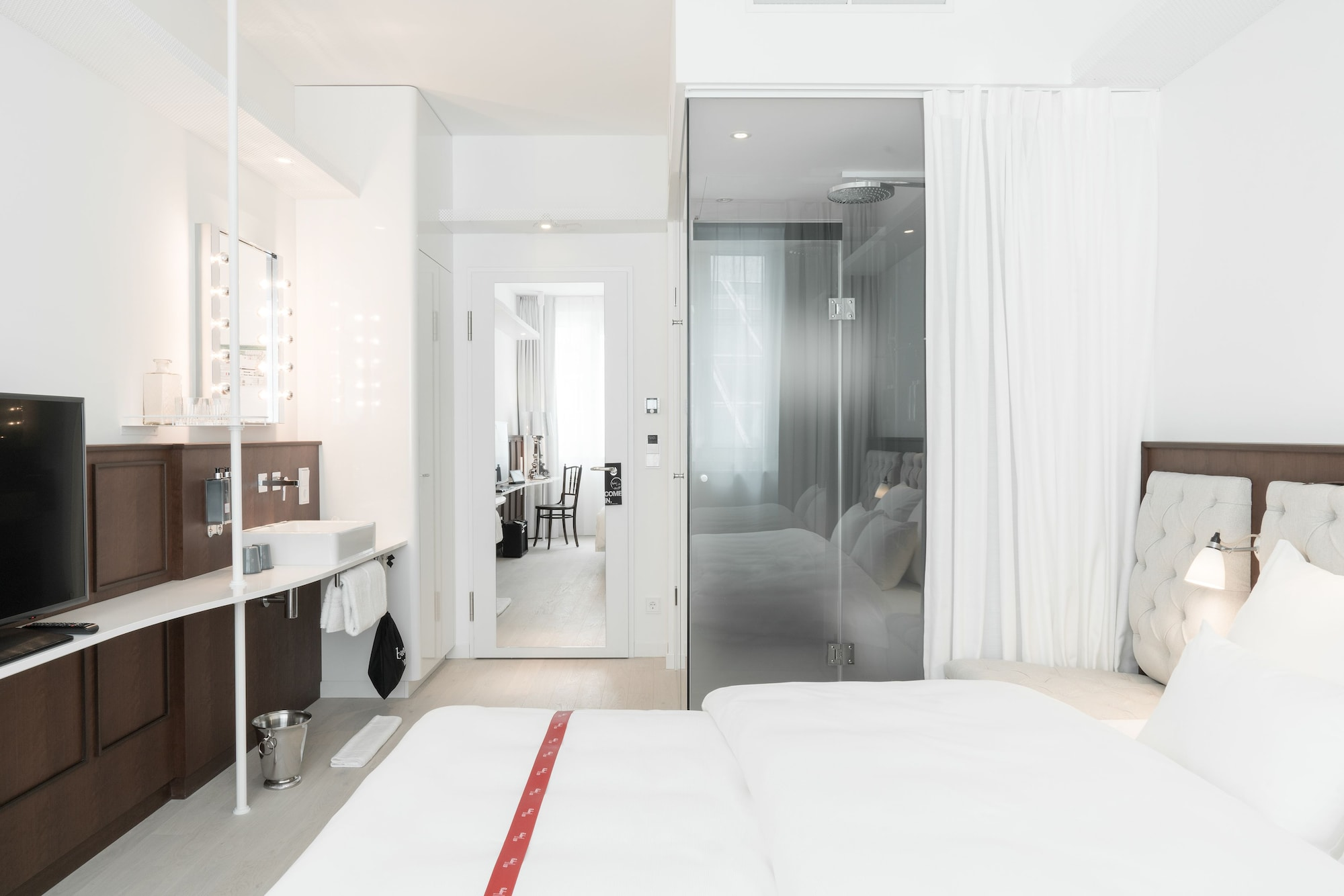 Economy Double Room (Cosy Room)