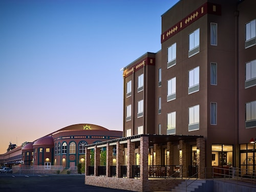 . The Hotel at Sunland Park Casino El Paso, Ascend Hotel Collection