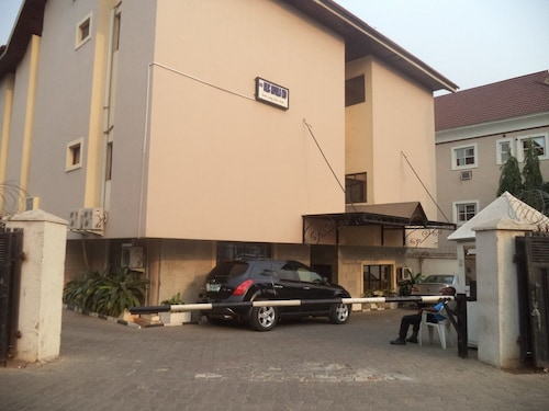 Dilic Hotel, AbujaMun