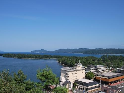 Amanohashidate Hotel, Miyazu