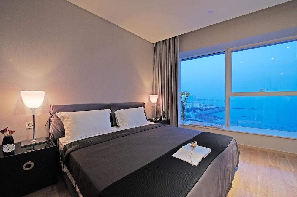 Qingdao Majesty Mansion Hotel