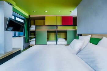Hotel - Hôtel Yooma Urban Lodge
