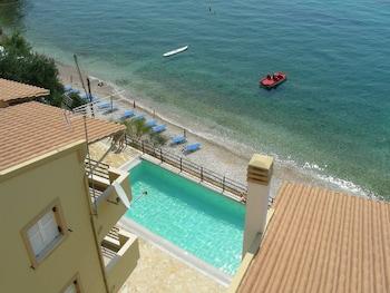 海洋馬蒂布魯公寓飯店