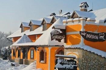 Hotel - Stara Vodenica