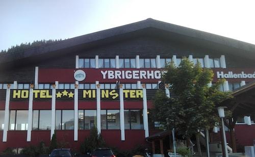 . Hotel Minster