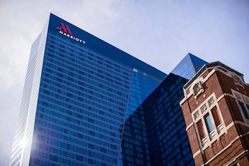 Hotel - Marriott Marquis Chicago