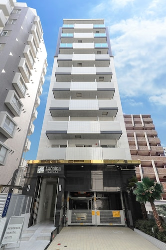. Residence Hotel Hakata 1