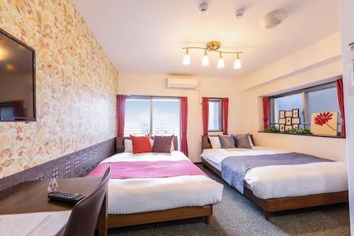 . Residence Hotel Hakata 4