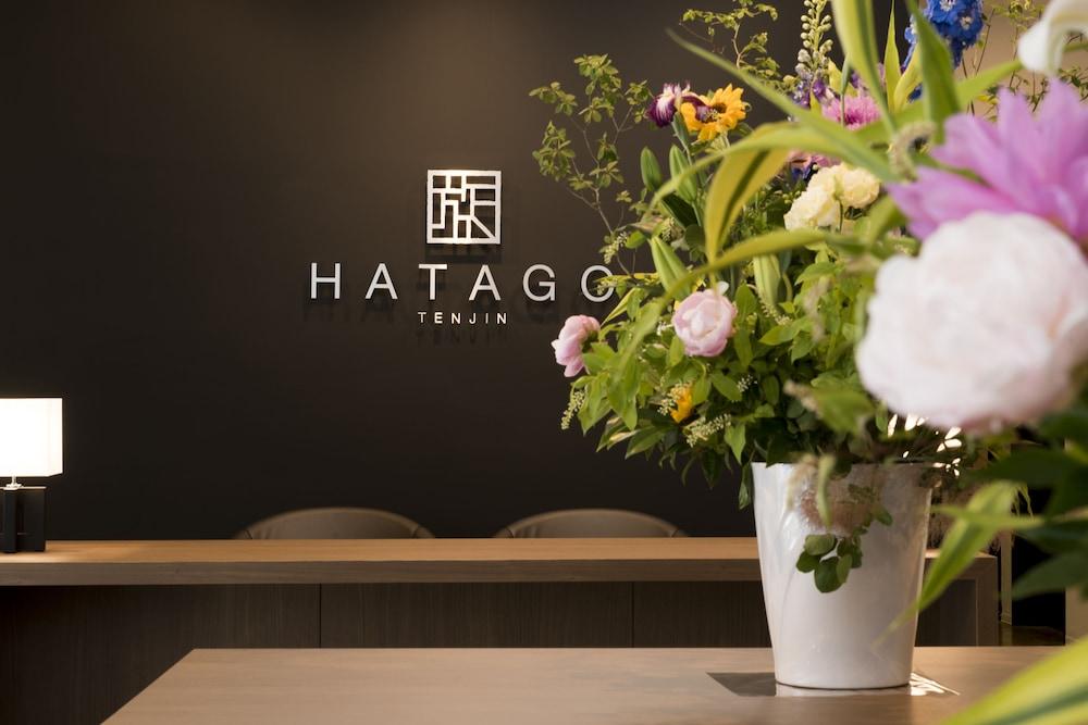 HATAGO TENJIN