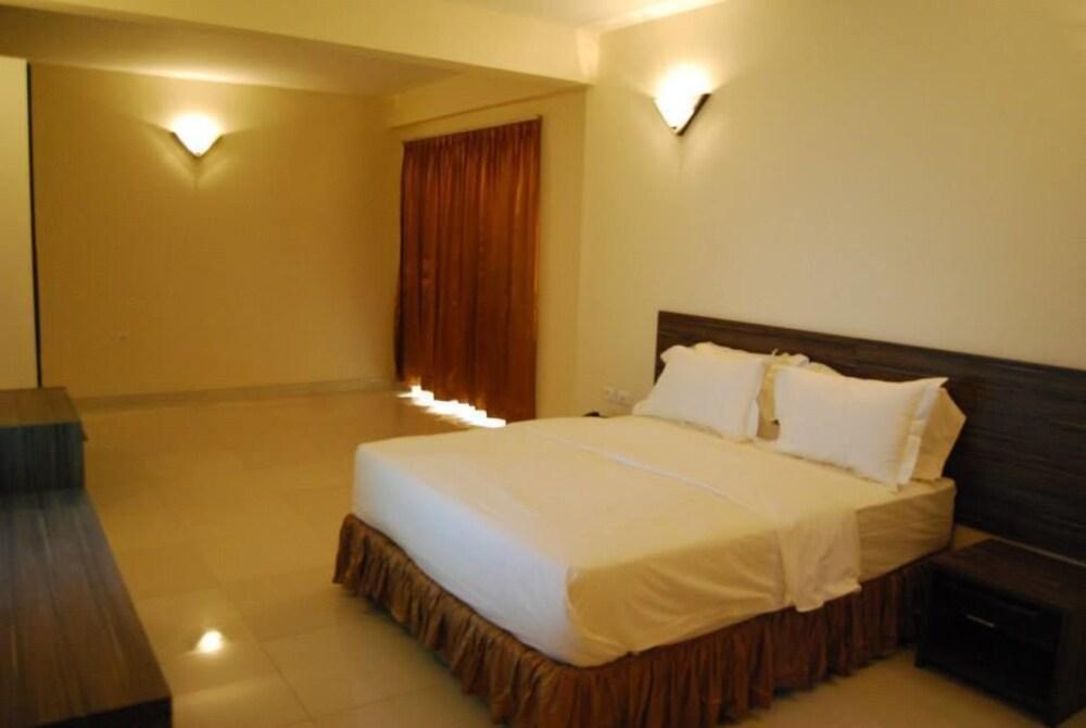 Hotel Belle Vie, Kinshasa