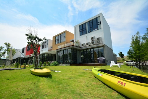Island Villa, Yilan