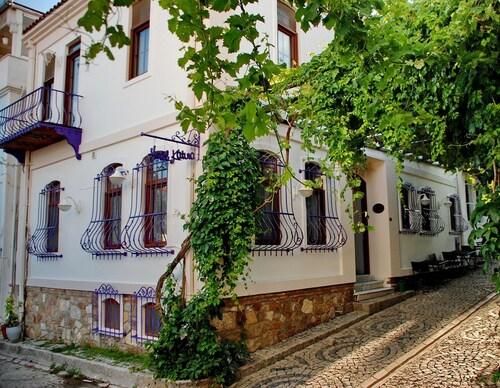 Hotel Katina, Bozcaada