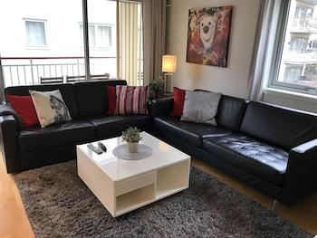 桑德爾蘭公寓飯店 - 普拉托斯 29 號門