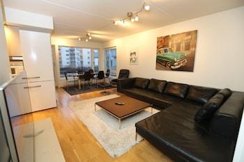 桑德爾蘭公寓飯店 - 普拉托斯 31 號門