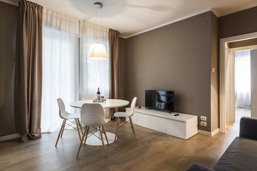 . MYSWEETPLACE - San Giovanni Apartments