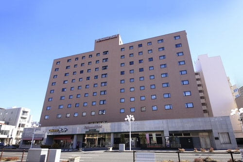 Richmond Hotel Matsumoto, Matsumoto
