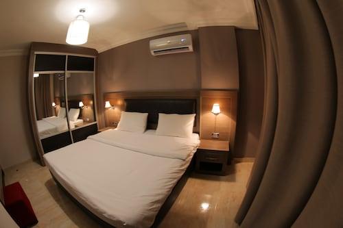 Ibiza Hotel Suites, Amman