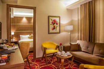 Hotel - Gerasa Hotel