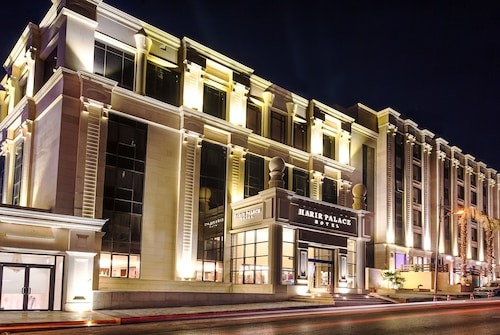 Harir palace Hotel, Wadi Essier