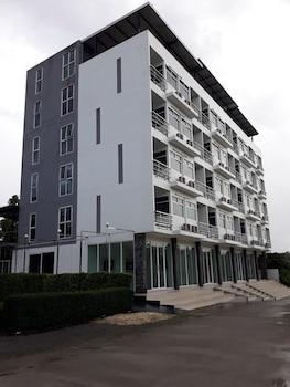 普吉島機場斯坦德飯店