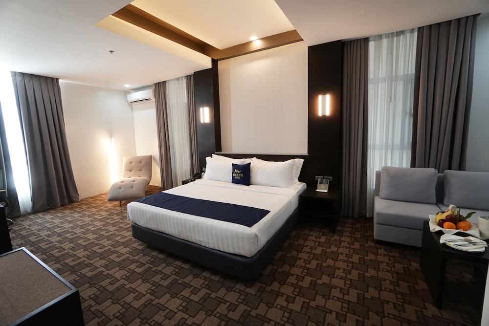 メッゾ ホテル
