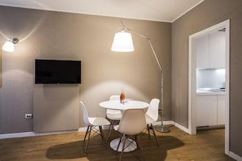 我的住處多摩公寓飯店