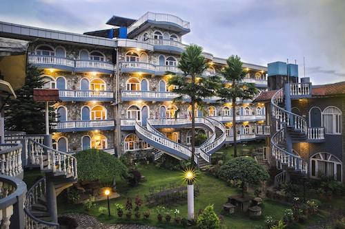 Hotel The Kantipur, Gandaki