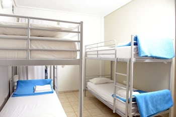 4 Bed Pod-Room with Balcony and Bathroom Ensuite