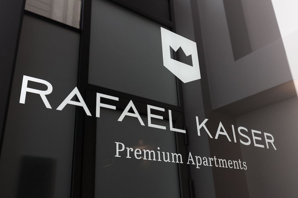 Rafael Kaiser - Business Apartments