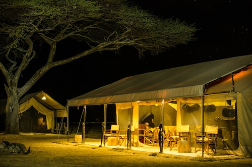 Mawe Luxury Tented Camp, Serengeti