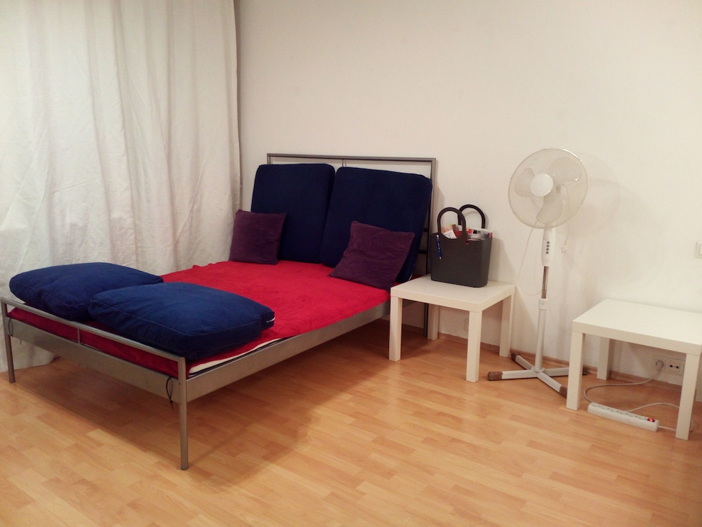 Studio near city center Vienna