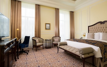 Premier Tek Büyük Yataklı Oda