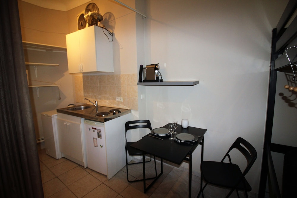Nice Booking - Appartement Le Factory