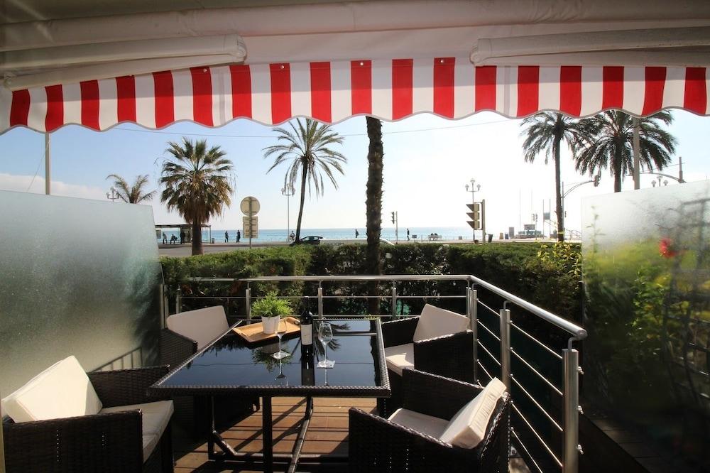 Nice Booking - Ascot Prom Jardin Vue Mer