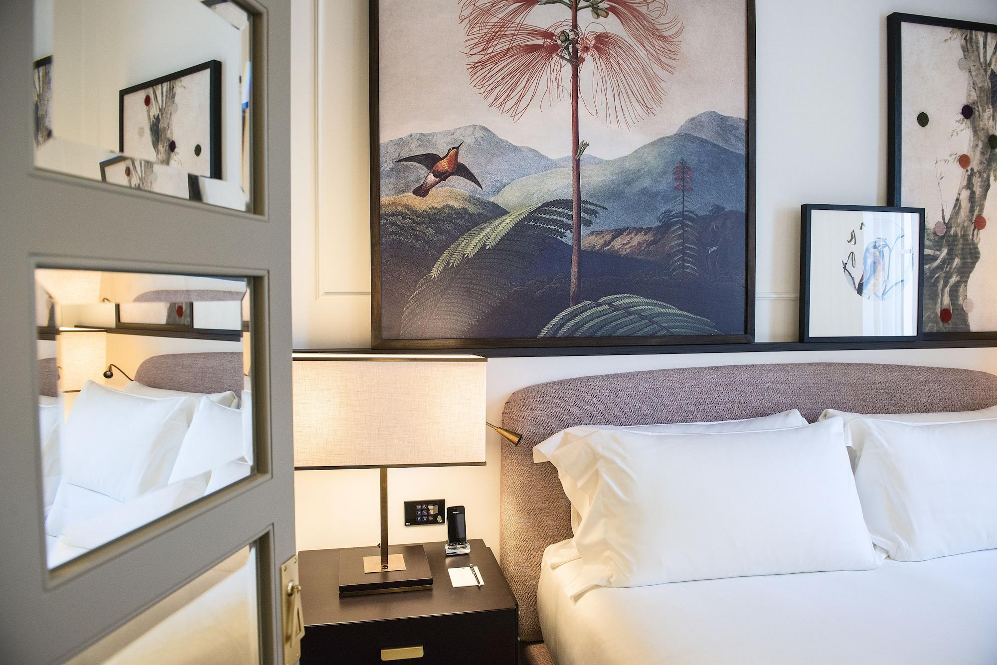 Vilon Charming Room