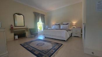 Luxury Oda, 1 Yatak Odası, Havuz Manzaralı, Bahçeli