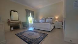 Rustic Manor Bed And Breakfast
