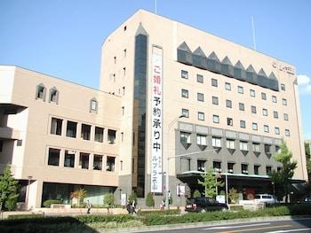 Hotel - Hotel Rubura Ohzan