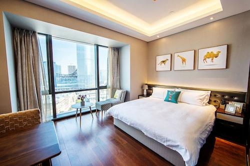 . Yousu Hotel&Apt Jinji Lake Suzhou