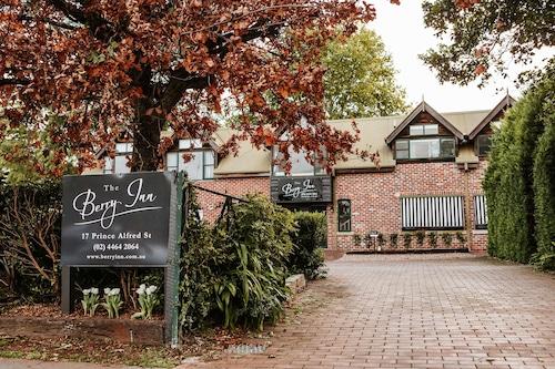. The Berry Inn