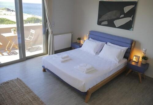 Afrala Summerhouse, Ionian Islands
