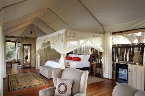 Amanzi Camp - All Inclusive, Luangwa