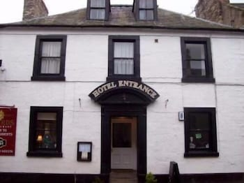 Hotel - Newcastle Arms Hotel