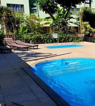 杜納斯海灘飯店 Duas Praias Hotel