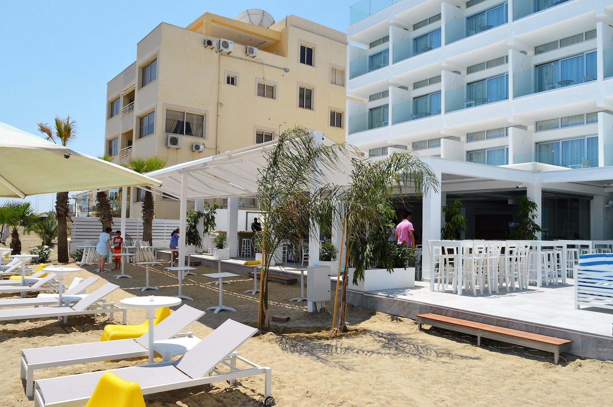 Island Boutique Hotel,