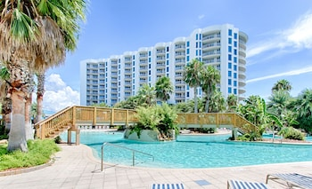 Hotel - The Palms of Destin by Wyndham Vacation Rentals