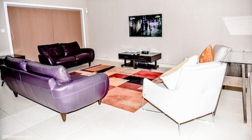 My Place Apartment, Bwari