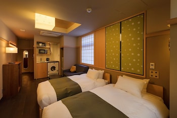 GOZAN HOTEL&SERVICED APARTMENT