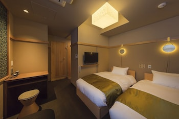 GOZAN HOTEL&SERVICED APARTMENT Room