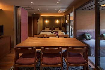GOZAN HOTEL&SERVICED APARTMENT In-Room Dining